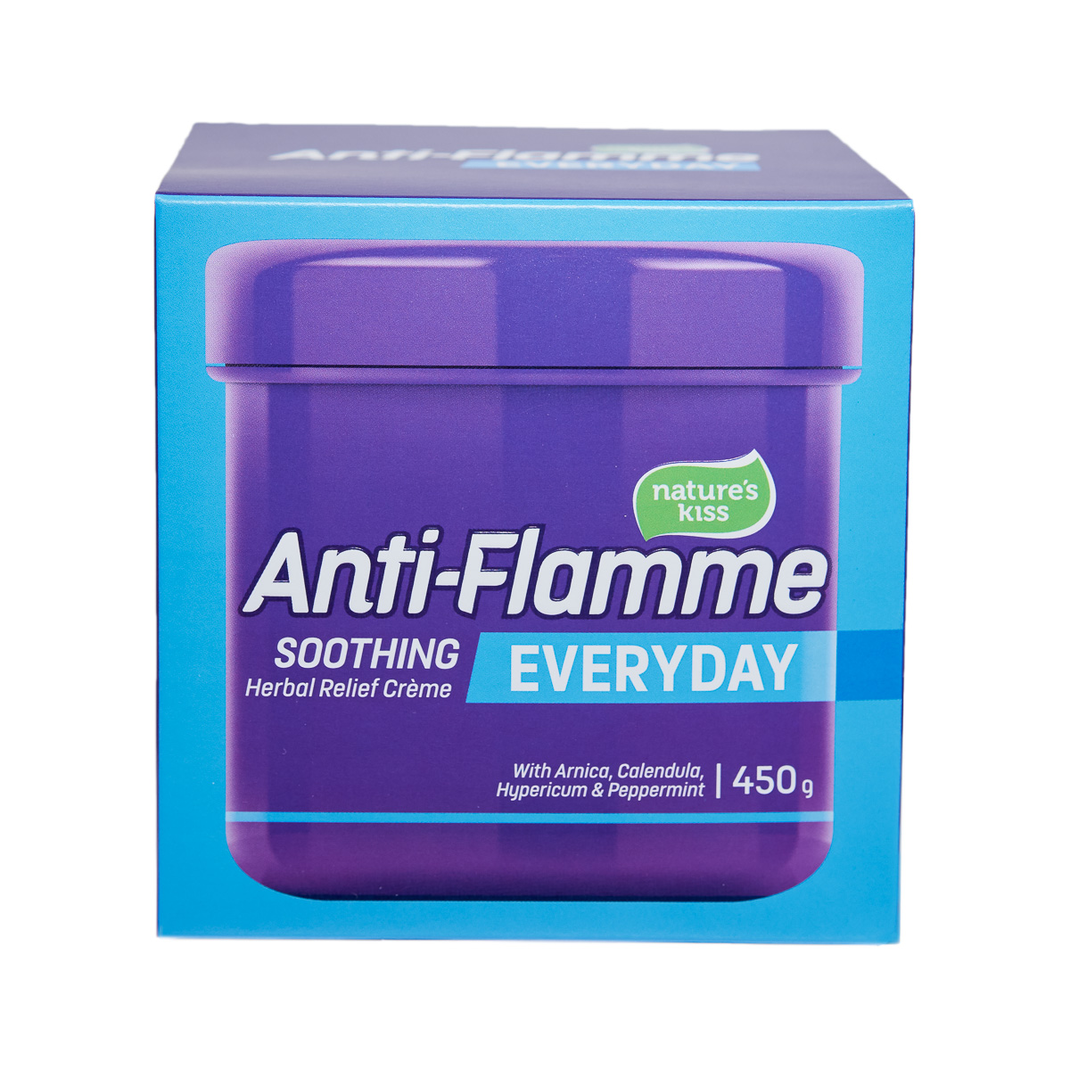 23451040 Anti-Flamme Everyday 450g - FRONT
